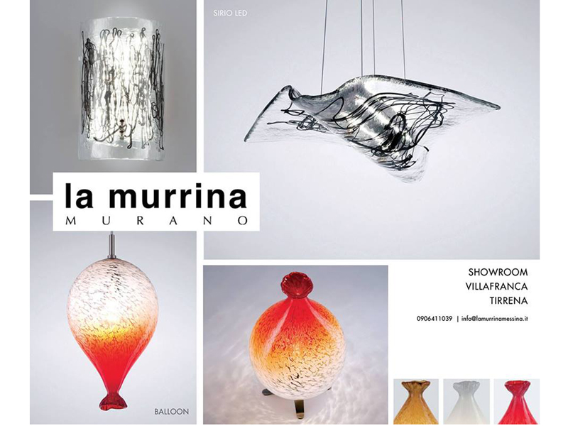 Awesome Lampadario La Murrina Contemporary - Acomo.us - acomo.us